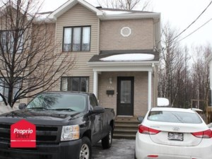 13658492 - Cottage-jumelé à vendre