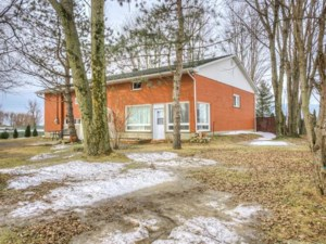 15400331 - Maison à étages à vendre