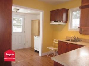 20834400 - Maison à 1 étage et demi à vendre