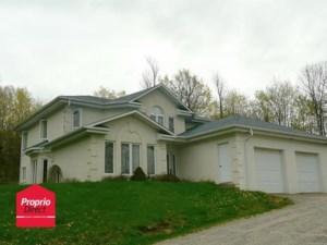 22078838 - Maison à étages à vendre