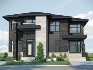 11658964 - Cottage-jumelé à vendre