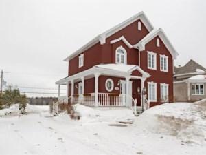 13953986 - Maison à étages à vendre