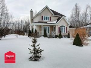 25458506 - Maison à étages à vendre