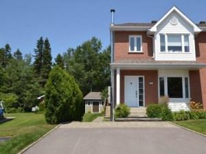 13049631 - Cottage-jumelé à vendre