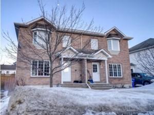 13190979 - Cottage-jumelé à vendre
