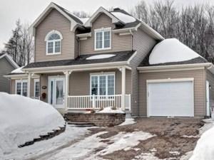 13524868 - Maison à étages à vendre