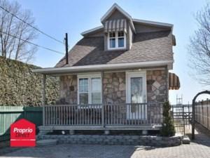 9793253 - Maison à 1 étage et demi à vendre