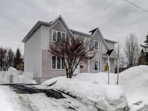19742907 - Cottage-jumelé à vendre