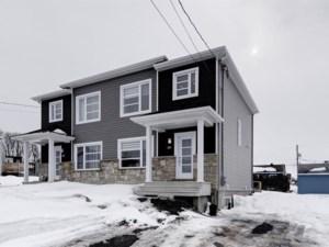 24135254 - Cottage-jumelé à vendre