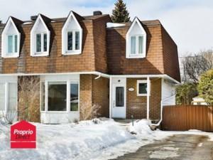 14359409 - Cottage-jumelé à vendre