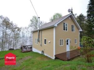 21261798 - Maison à 1 étage et demi à vendre