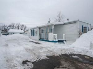28981184 - Maison mobile à vendre