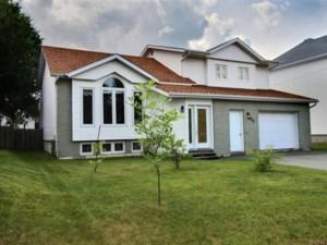 11800113 - Maison à paliers à vendre