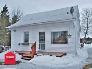 22866712 - Maison à 1 étage et demi à vendre