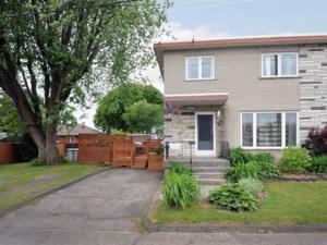 12021937 - Cottage-jumelé à vendre