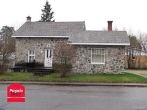 14535858 - Maison à 1 étage et demi à vendre