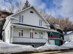 13961765 - Maison à 1 étage et demi à vendre