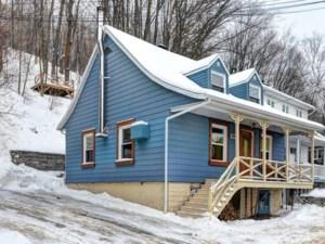 15641370 - Maison à étages à vendre