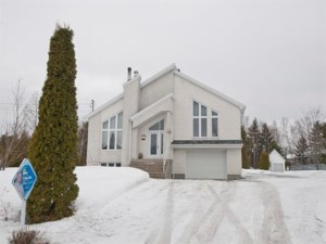 16371806 - Maison à paliers à vendre