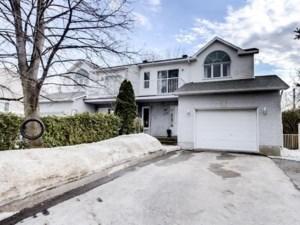 18597335 - Cottage-jumelé à vendre