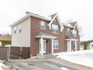 22846648 - Cottage-jumelé à vendre