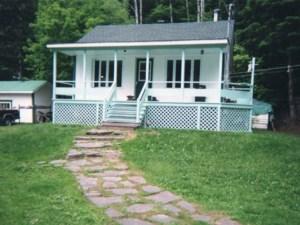 Maison à 1 étage et demi à vendre