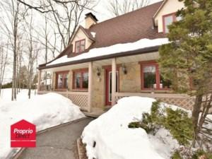 24813243 - Maison à étages à vendre