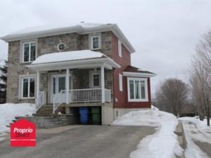 27594907 - Maison à étages à vendre