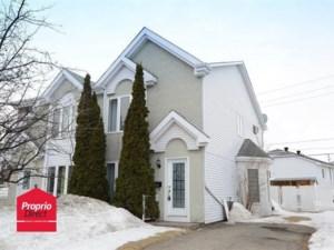 27647102 - Cottage-jumelé à vendre