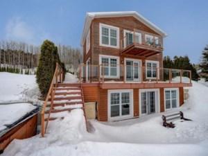 11258556 - Maison à étages à vendre