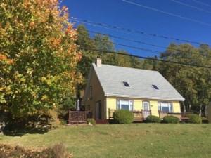 11491297 - Maison à 1 étage et demi à vendre