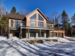 12854347 - Maison à étages à vendre