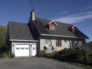 16208685 - Maison à 1 étage et demi à vendre
