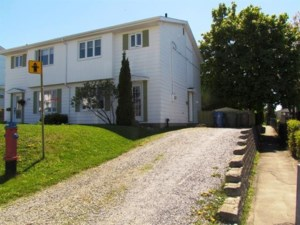 20115222 - Cottage-jumelé à vendre