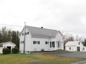 21464257 - Maison à 1 étage et demi à vendre