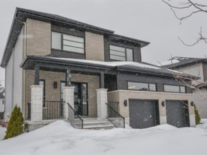 11503535 - Maison à étages à vendre