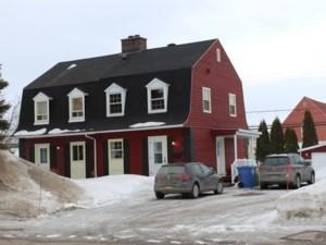 20689680 - Cottage-jumelé à vendre