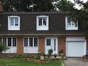 26778265 - Maison à étages à vendre