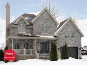 9179119 - Maison à paliers à vendre