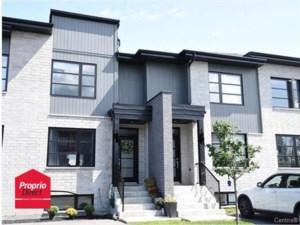 10035098 - Maison à étages à vendre