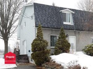 10709035 - Cottage-jumelé à vendre