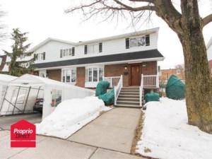 14963914 - Cottage-jumelé à vendre