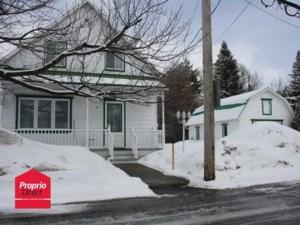 16537123 - Maison à 1 étage et demi à vendre
