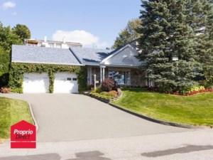 18086759 - Maison à paliers à vendre