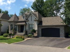 Bungalow à vendre - Acheter un bungalow | Blainville