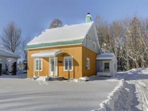 9213911 - Maison à 1 étage et demi à vendre