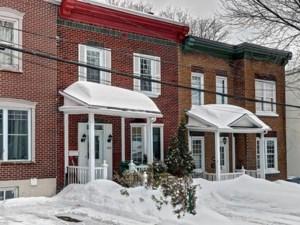 13284876 - Maison à étages à vendre