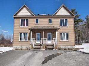 18371724 - Cottage-jumelé à vendre