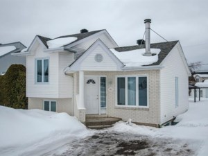 22203200 - Maison à paliers à vendre