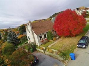 21366847 - Maison à étages à vendre